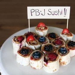 pb sushi