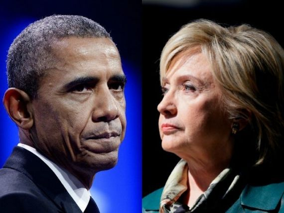 "Rumors of Pending ARREST begin to flow! Obama, & top Dems ""Un-Follow"" Hillary Clinton on Twitter, DELETE all Twitter History about her!"