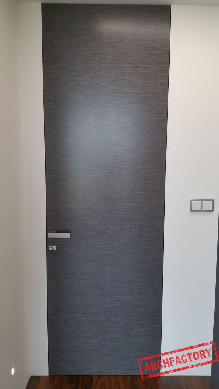 #realization of doors