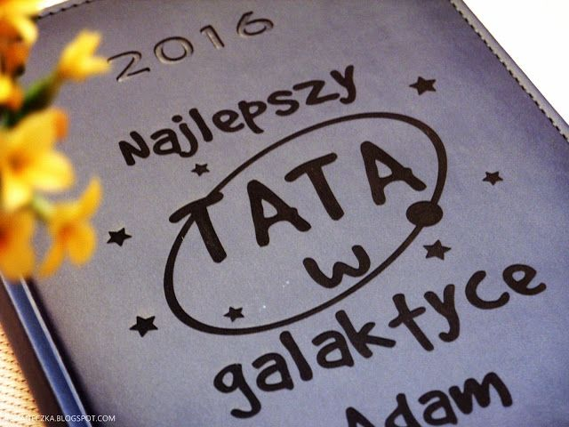 Rozaneczka: Deska do krojenia i kalendarz 2016 | POMYSŁ NA WYJĄTKOWY, SPERSONALIZOWANY PREZENT! - MYGIFTDNA.PL