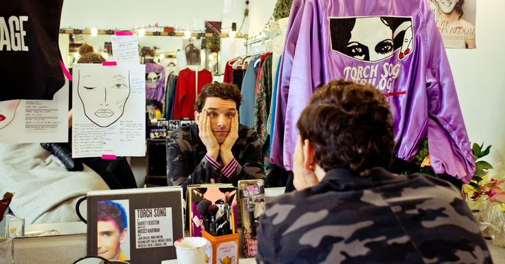 #MONSTASQUADD 'Maybe I Am Arnold!' How Michael Urie Agreed to Fill Harvey Fierstein's Shoes