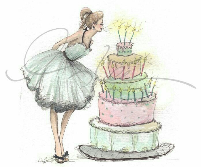 801 best hb images on pinterest posts birthday cards and cards inslee haynes fashion illustration by jill sciox Image collections
