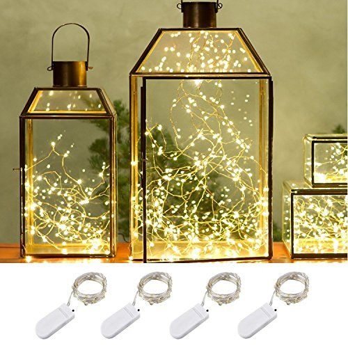 LeMorcy LED Starry String Lights, 4-Pack 6.6ft 20 Micro S... https://www.amazon.ca/dp/B01G59TJ7Y/ref=cm_sw_r_pi_dp_CVoyxb0D7SJ37