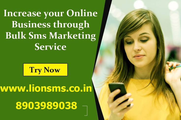 Bulk SMS Chennai Provider offering SMS service in Chennai at most affordable rates. And as leader in providing Bulk SMS, Promotional SMS provider for company in Chennai - www.lionsms.co.in