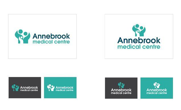 Logo Design for Annebrook Medical Centre.