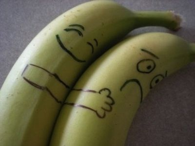 haha-hahahaha: Funny Things, Bananas Cuddling, Awesome Pictures, Spoons, Wedding Ideas, Mental Health, Unique Wedding, Daily Life, Bananas Cuddle
