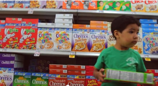 'Fed Up': The Film About Your Food That You're Not Supposed to See [Video]