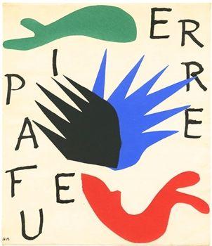 Henri Matisse!