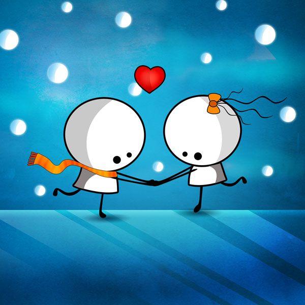 Cold Love by MediaJamshidi on DeviantArt