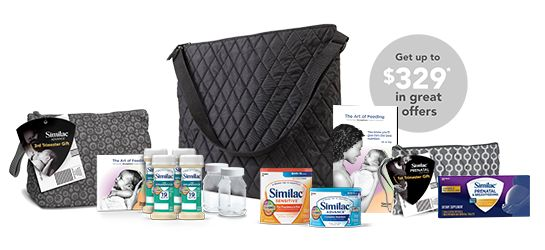 Similac Coupons and free stuff--check with other new moms to see the catches of membership (such as membership cost)