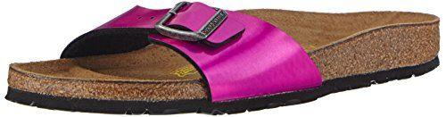 Birkenstock Classic MADRID, Damen Pantoletten - http://on-line-kaufen.de/birkenstock/birkenstock-classic-madrid-damen-pantoletten
