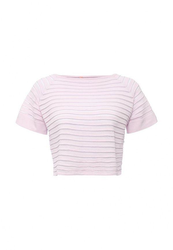 Блуза Sweewe  Блуза Sweewe. Цвет: розовый.  Сезон: Весна-лето 2016. Одежда, обувь и аксессуары/Женская одежда/Одежда/Блузки и кофточки