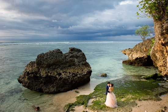 Bali Pre Wedding Shoot