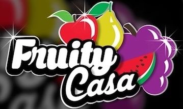 Fruity Casa´s Welcome Package: Bonus: 150% up to 250 Euro + 10 freespins on Gonzo´s Quest