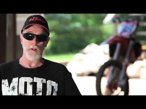59 Year Old Motocross Rider | Rise Above - ElevatedVisuals - Motocross Videos - Vital MX