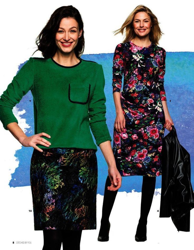 Gezien in... - Wolvilt Web Color Oker - - bij Textielstad Snelle levering en…