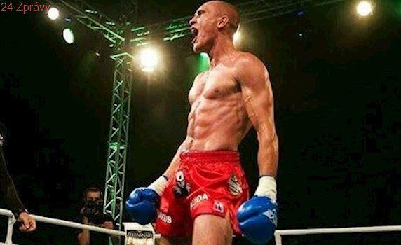 Český thajský box slaví úspěch. Klauda získal na Světových hrách bronz