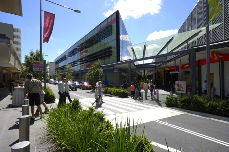 Rouse Hill Commercial Centre