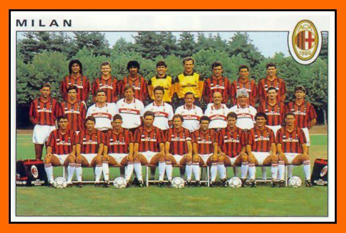 Du 19 mai 1991 à Bari, à la fin de l'ère Arrigo Sacchi, au 21 mars 1993, à San Siro contre Parme, sous l'ère Fabio Capello, le Milan AC a ...