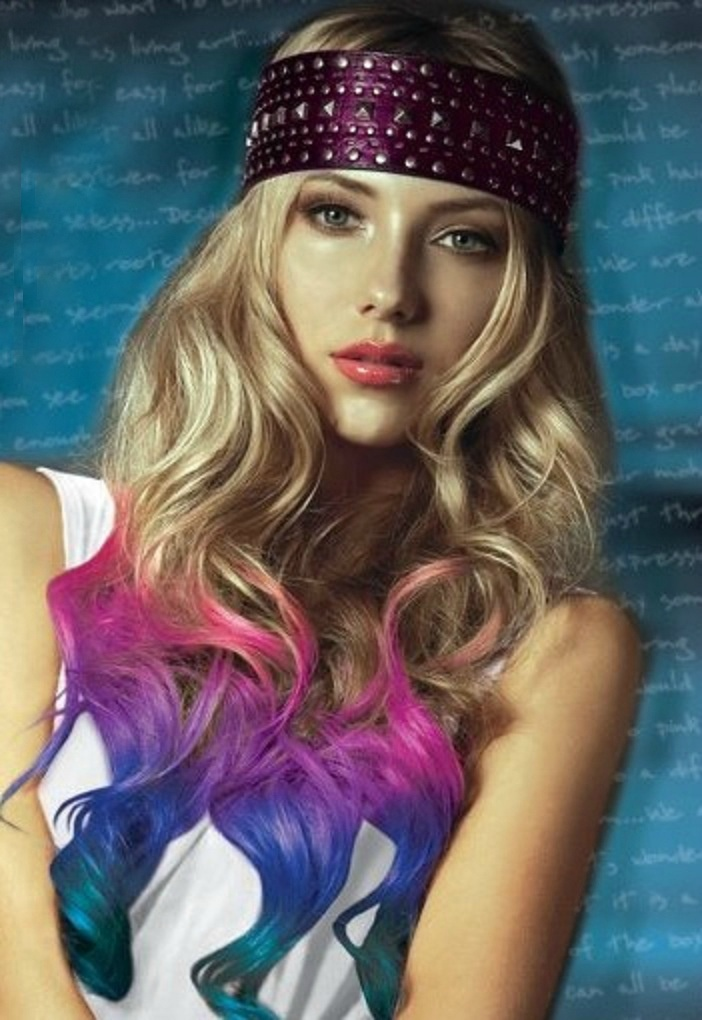 1000 images about dip dye hair on pinterest pink dip