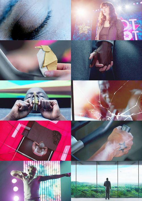Black Mirror\15 Million Merits, best episode, one of best stories of fiction of all time