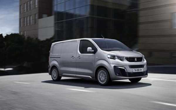 Peugeot Expert 'places innovation at the fore' - http://www.thefuelcardpeople.co.uk/peugeot-expert-places-innovation-at-the-fore/