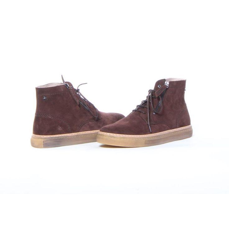 Diesel Shoes D Blaast Mid Boots Men Brown New   eBay