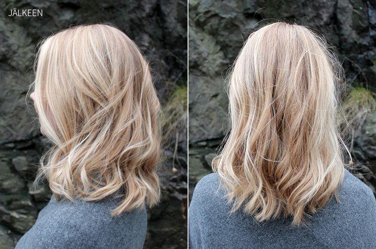 Näin hoidat hiusten keltaisuutta ja punapigmenttiä