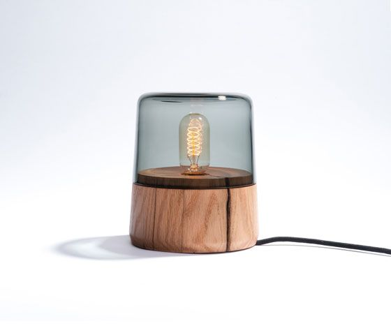 'Boya' lamp by Outofstock for Environment Dailytonic