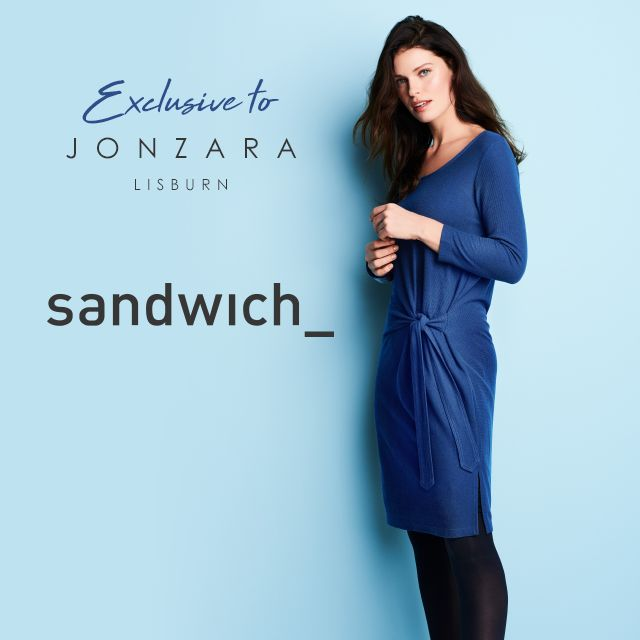 The new Sandwich Clothing collection is available exclusively from our Lisburn store & online http://www.jonzara.co.uk/fashion/designers/sandwich-clothing.html?utm_content=buffera8f13&utm_medium=social&utm_source=pinterest.com&utm_campaign=buffer Visit Lisburn #Jonzara
