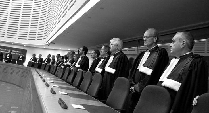 Zirve Rusya'nın: AİHM'in en çok 'ihlal' kararı verdiği ülkeler arasında Türkiye ikinci sırada