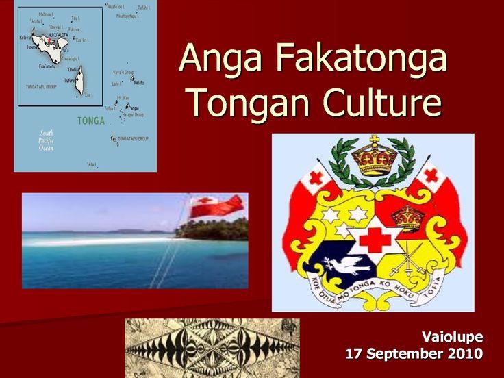 Tonga History and Culture | Anga Fakatonga Tongan Culture - thefriendlyislands - home