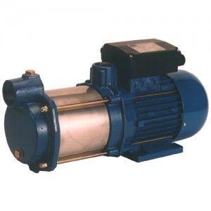 Electrobomba Horizontal Multietapa 0,8 Cv - Mister Agua