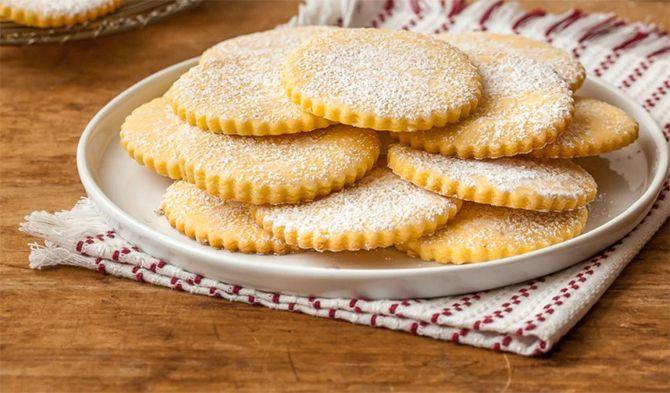 Biscuits Legers Sans Beurre Recette Ww Recette Beurre Recette Biscuits Dietetiques Recette