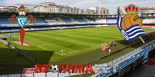 Θέλτα – Σοσιεδάδ - http://stoiximabet.com/celta-de-vigo-real-sociedad/ #stoixima #pamestoixima #stoiximabet #bettingtips #στοιχημα #προγνωστικα #FootballTips #FreeBettingTips #stoiximabet