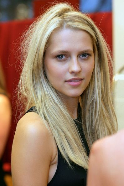 Teresa Palmer- love her color