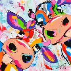 Schilderijen onze collectie moderne kunst Schilderijen