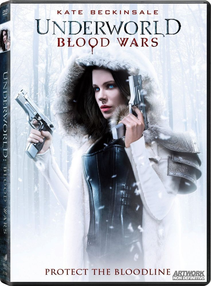 Underworld: Blood Wars (DVD Nuovo)