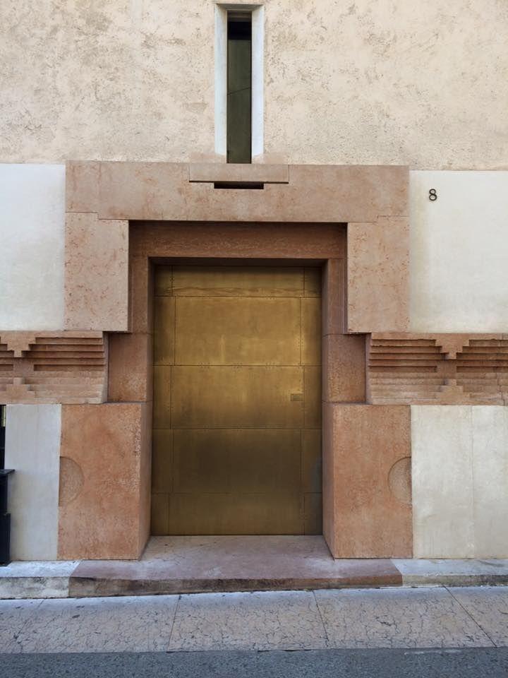 Banco Populare - Carlo Scarpa