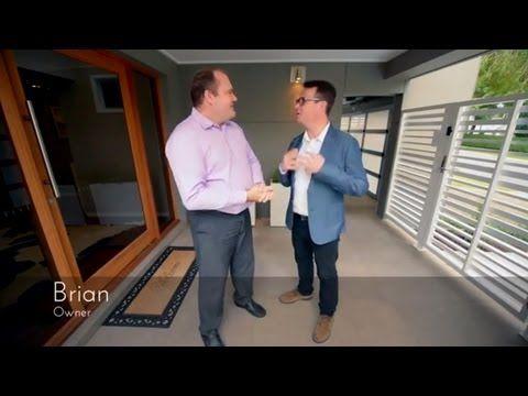 Australia's Best Houses - Dion Seminara Architecture