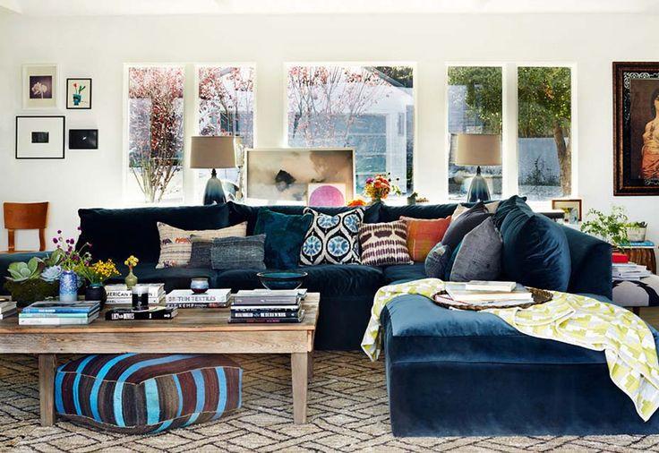 Top 20 Interior Designers in Los Angeles in 2020   Living ...
