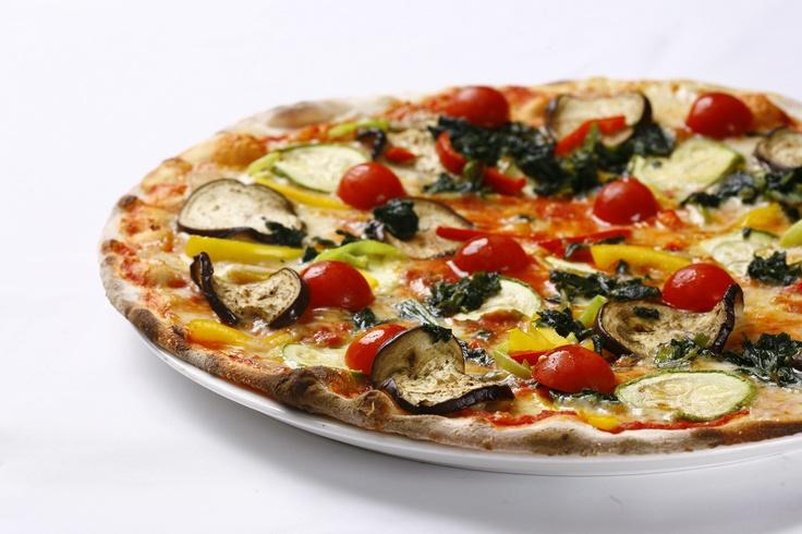 Ortomisto  Pizza / Piola
