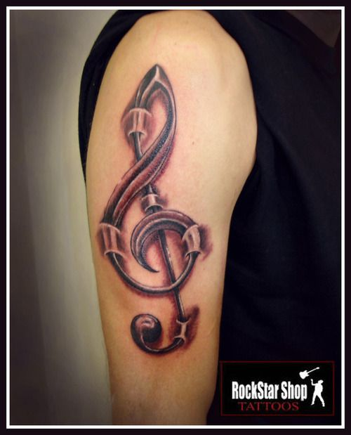 17 best images about music tattoos on pinterest sully. Black Bedroom Furniture Sets. Home Design Ideas