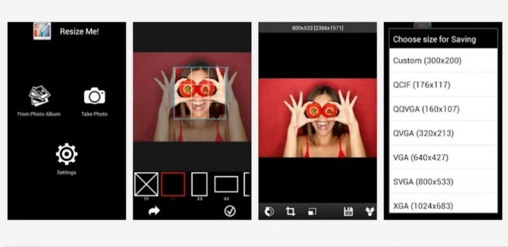 Las mejores aplicaciones de fotografía para Android