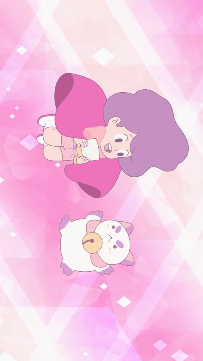 Bee And Puppycat In 2020 Bee And Puppycat Anime Wall Art Anime Wallpaper