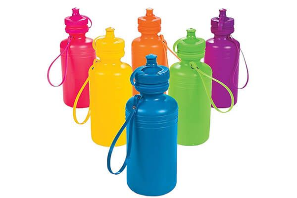 Reusable water bottles are everywhere and they're likely here to stay. Buying reusable water bottles in bulk can save money and allow the user to have enough water bottles for a few days or for the entire week without constant washing. Users like to be able to carry a durable water bottle with ...
