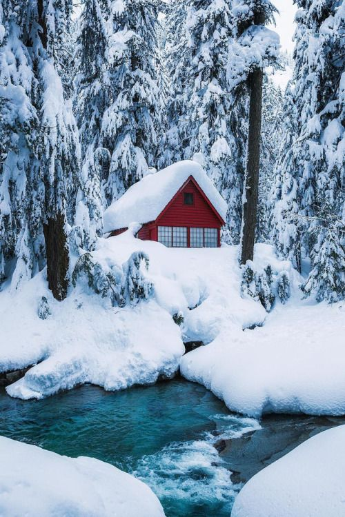 I want to be there  Winter Wonderland | #MichaelLouis - www.MichaelLouis.com