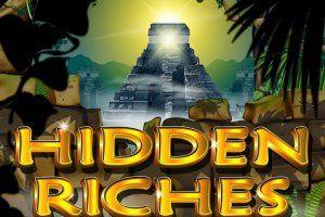Aztec Riches Casino - Best Online Casino Games!