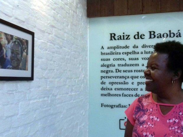 #News  Exposição fotográfica retrata cultura negra de Pouso Alegre, MG