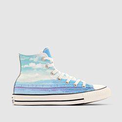 Zapatillas deportivas de caña alta CHUCK TAYLOR ALL STAR - CONVERSE